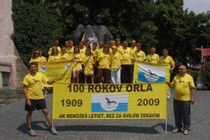 X. orolská cyklistická púť na sviatok sv. Cyrila a Metoda 4.7.2009